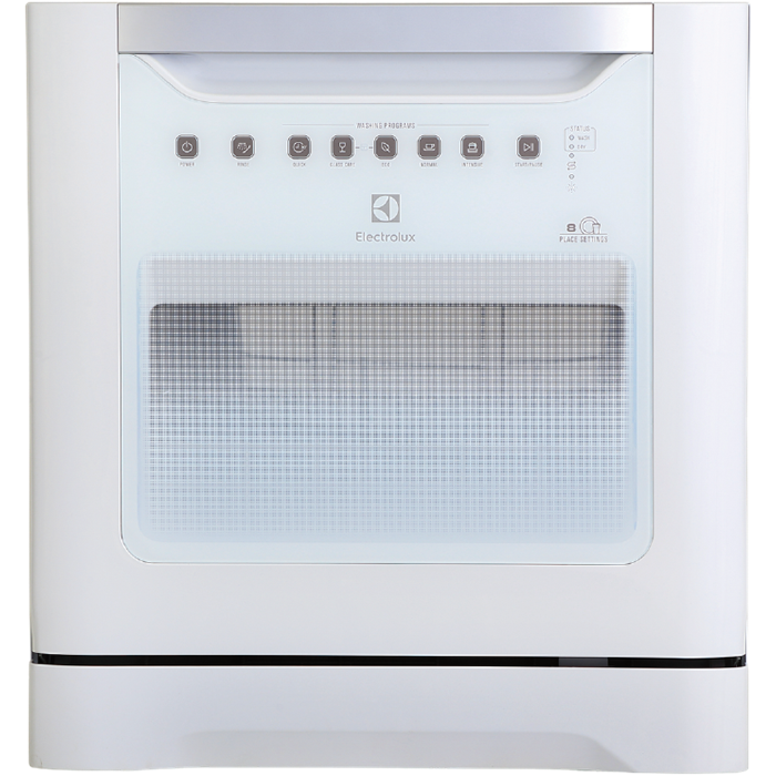 55cm Compact Dishwasher