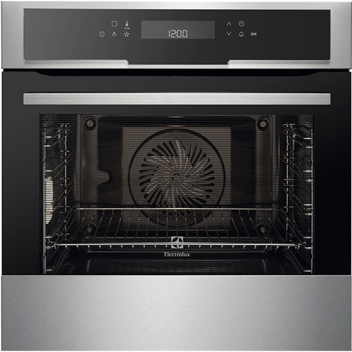 71L Built-in Oven with Smart Food Probe