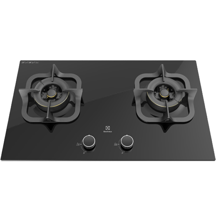 78cm Potenza Gas Hob with 2 burners
