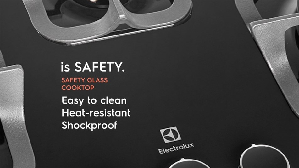 Easy-to-clean Glass