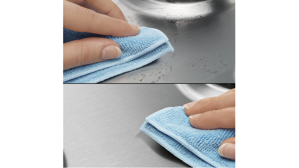 Easy to Clean Surface